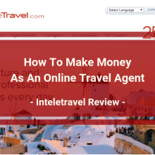 Inteletravel Review