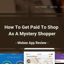Mobee App Review