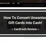 CardCash.com Review Overview