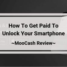 MooCash Review