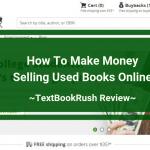 TextBookRush Review
