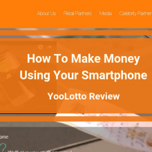 YooLotto Review