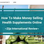Zija International Review