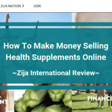 Zija International Review