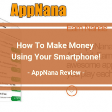 AppNana Review