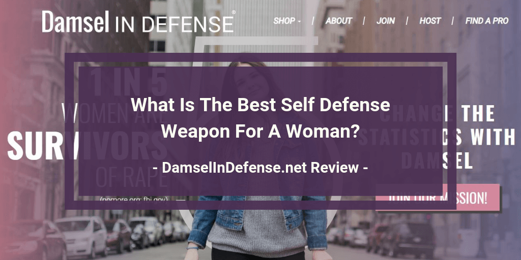 Damsel In Defense Review