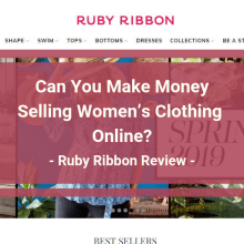 Ruby Ribbon Review