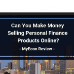 MyEcon Review Overview