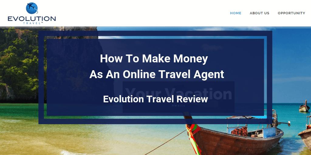 Evolution Travel Review