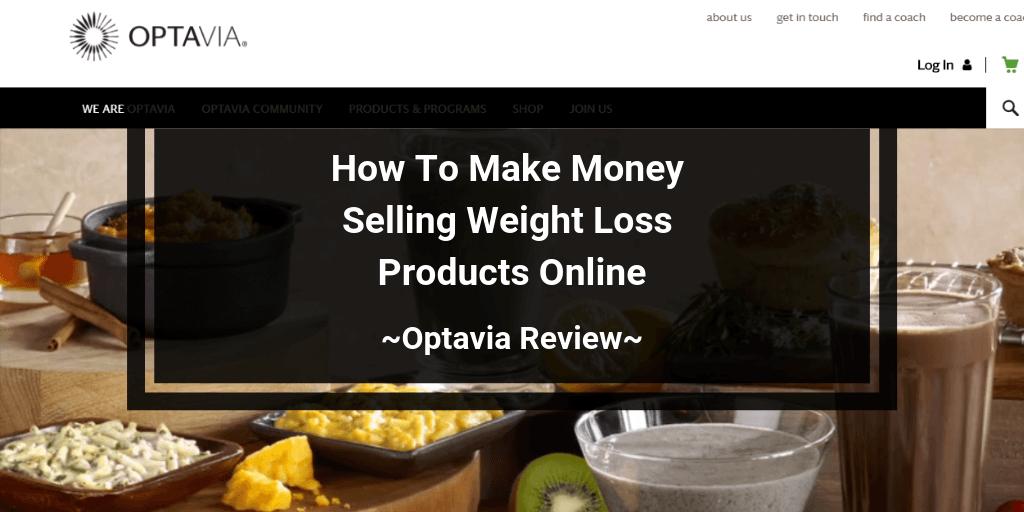 Optavia Review