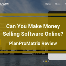 PlanProMatrix Review