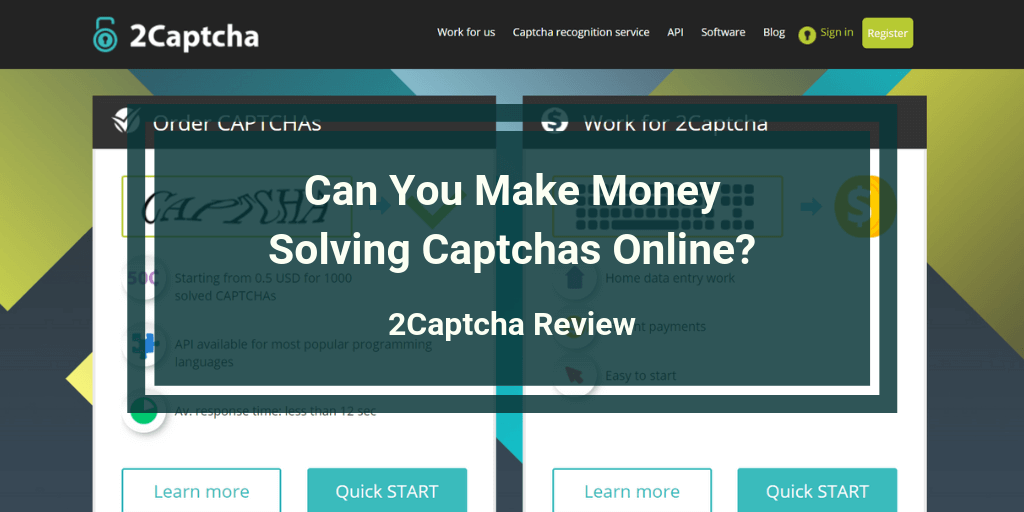 2Captcha Review