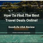 GoodLife Review USA