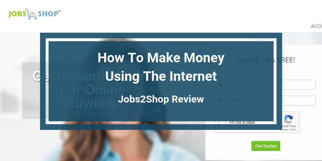 Jobs2Shop Review