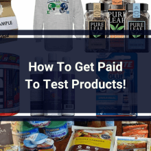 Product Testing Jobs