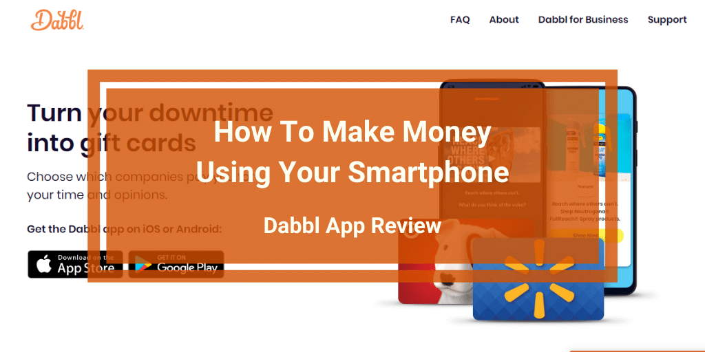 Dabbl App Review
