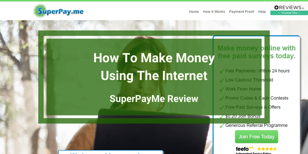 SuperPayMe Review