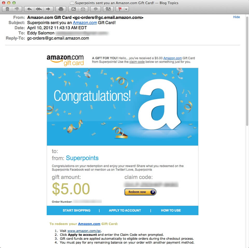 DOES AMAZON SELL PAYPAL GIFT CARDS