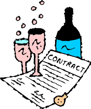 In contract, Yeah