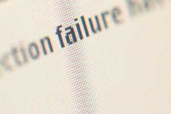 Top 5 Reasons People Fail At Work At Home.
